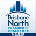 Member Brisbane North Chamber of Commerce